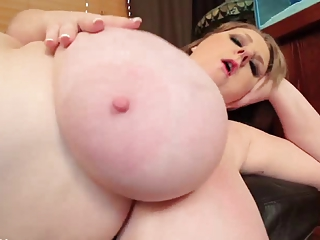 BBW MILF 38L Tits - Interracial