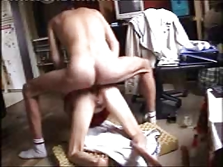 Great very deep anal on my bitch. Amateur homemade
