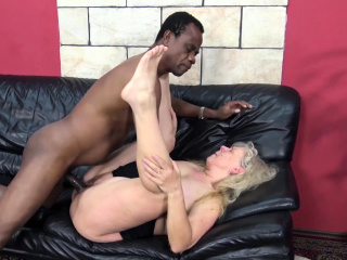 big age-old mom deep big black horseshit fucked