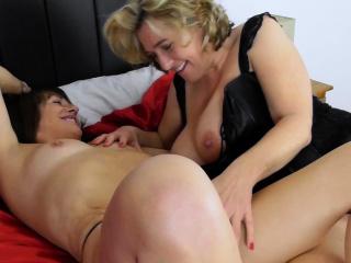 OldNannY Adult British Lesbians Trample