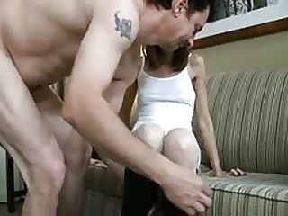 sex pic stacey skinny grown-up carry the anal fuck