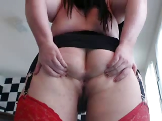 bbw big and busty