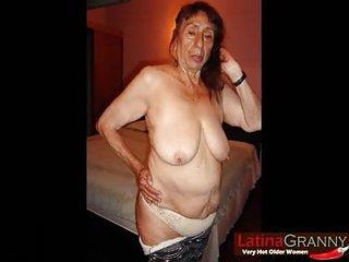 LatinaGrannY Mediocre Mature Latinas Porn Pictures