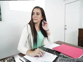 companion's daughter creampie non-essential increased by mammy worships