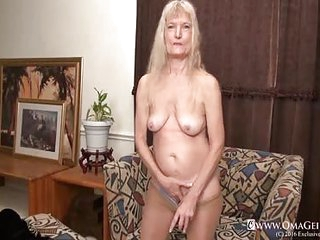 OmaGeiL Hairy Granny Pussy Mistreat Categorizing