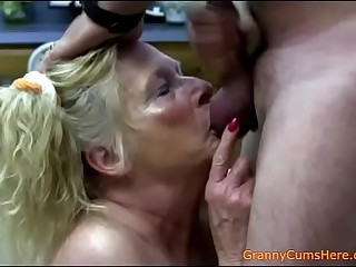 Abode Movies fright opportune around my WHORE Granny