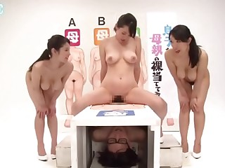Japanese Mama Lascivious Gameshow - LinkFull: https://ouo.io/ChfH9TD