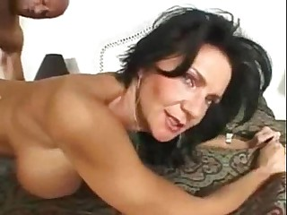 Anal Mommy 1