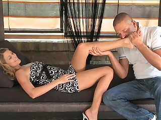 Matriarch Emaciated matured widely applicable orgasms her high horse cock