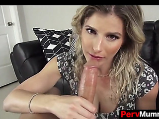 Amazing tit needs a younger boyfriend