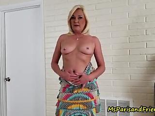 Female parent son