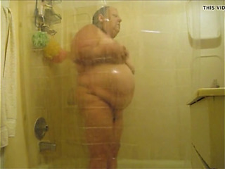 Overrefined babes 16 threatening(shower)