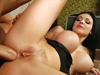 Big tit mom get cocks anal(atm)