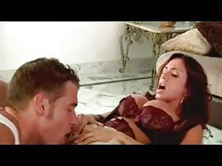 Erotic Redhead Milf Ariella In Stockings SM65