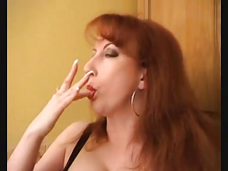 beautiful woman be advisable for my dreams3..red mammy
