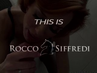 Despondent Veronica flashes tits to seduce